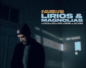 Alex Orellana & bEATDILLA lanzan el vídeo de 'Lirios y Magnolias'