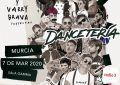Varry Brava y Miss Caffeina traen Dancetería a Murcia el 7 de marzo
