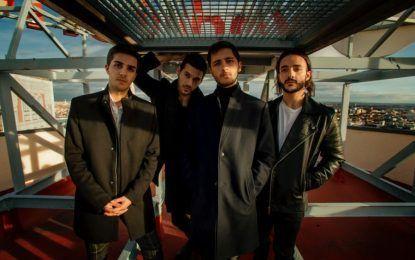 Arde Bogotá estrena 'Big Bang'
