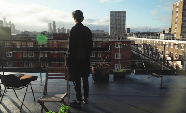 Pang Lozano presenta su segundo single 'Dreamy Song'