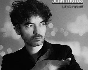 Sean Frutos lanza 'Ilustres Opinadores', el primer adelanto de su proyecto en solitario