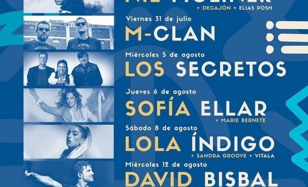 Mar de Sons es el nuevo ciclo musical de Castellón