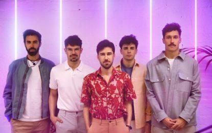 'Nosotros' es el nuevo single de Claim