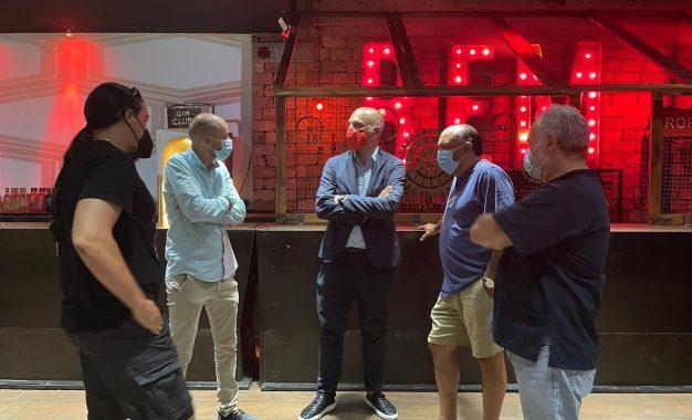 El Ayuntamiento de Murcia impulsará un Festival de Salas
