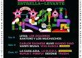 WARM UP DAYS: El ciclo de conciertos en La Fica del 8 al 11 de octubre del WARM UP