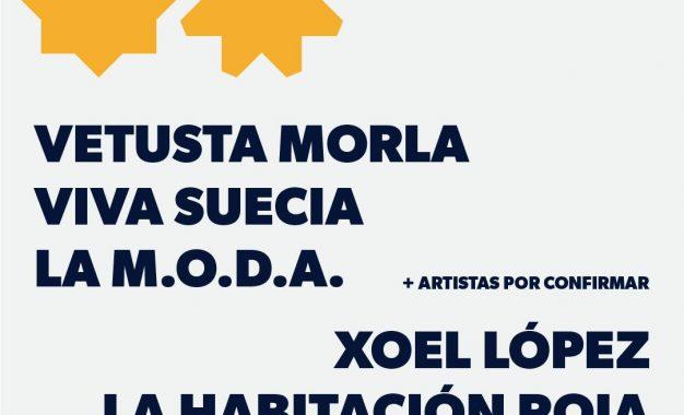 Granada Sound 2021: Confirmaciones y entradas